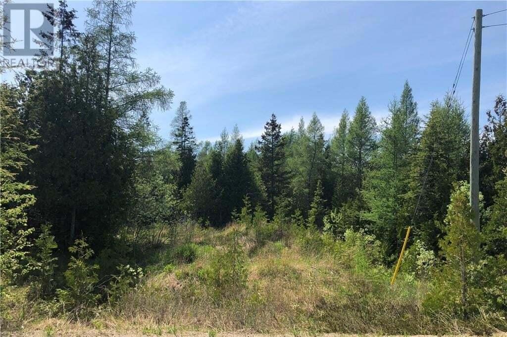 Home for sale at 92 Part 43 Makela Rd Unit LOT Northern Bruce Peninsula Ontario - MLS: 261600