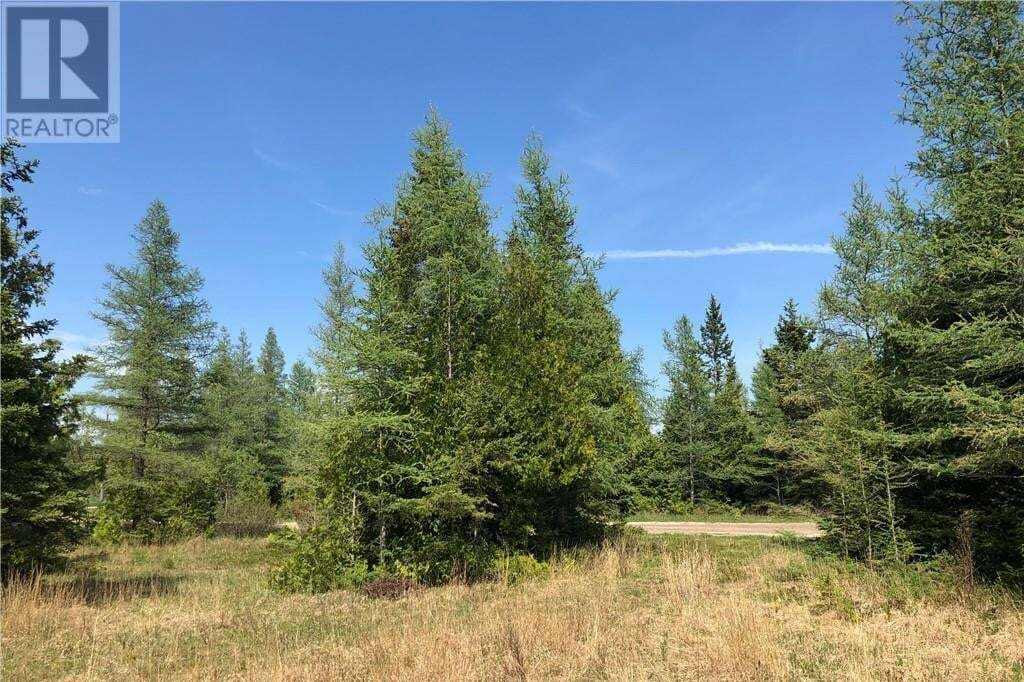 Residential property for sale at 92 Parts 44&45 Makela Rd Unit LOT Tobermory Ontario - MLS: 261617