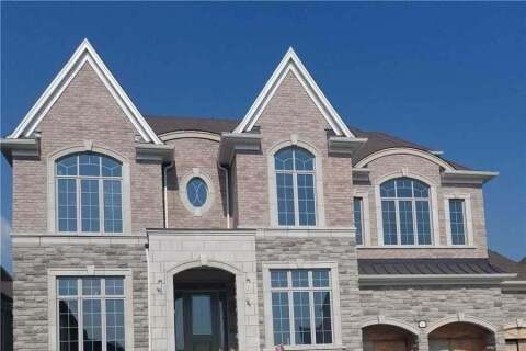 House for sale at Lot 92 Torrey Pines Rd Vaughan Ontario - MLS: N4772102