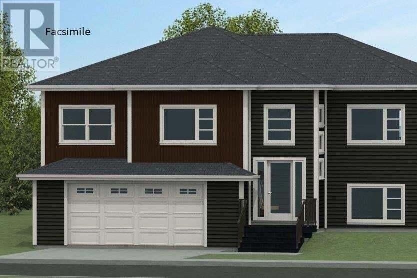 House for sale at 9224 41 Aralia Ave Unit LOT Upper Tantallon Nova Scotia - MLS: 201901862