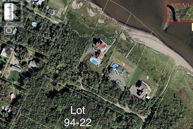 Home for sale at Lot 94-22 Nat Mat Ln Grand Barachois New Brunswick - MLS: M128873