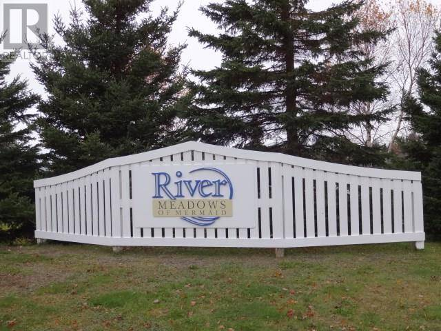 Residential property for sale at  Parkside Te Unit Lot 97 Mermaid Prince Edward Island - MLS: 201826470
