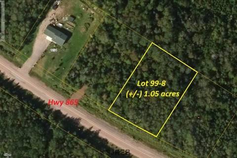 Residential property for sale at  99-8 Rte Unit Lot Norton New Brunswick - MLS: SJ175662