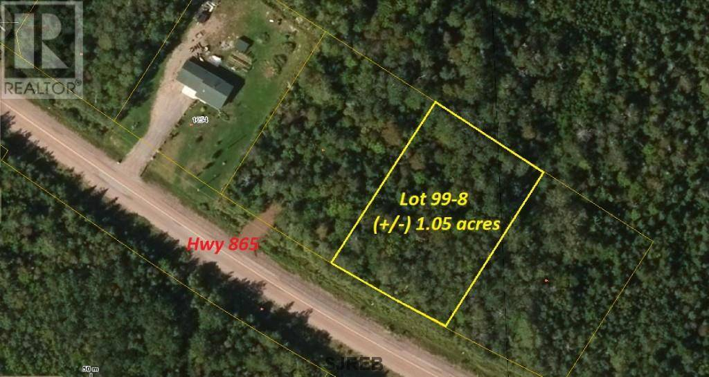 Residential property for sale at  99-8 Rte Unit Lot Norton New Brunswick - MLS: SJ175662