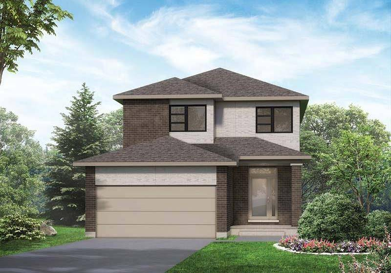 House for sale at  Kelly Farm Dr Unit Lot 99 Ottawa Ontario - MLS: 1151564