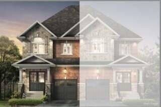 Townhouse for sale at 16 Haskins Cres Unit Lot 9L Georgina Ontario - MLS: N4854060