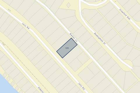 Lot-a - 1209 Ioco Road, Port Moody | Image 1
