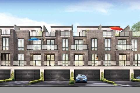 Townhouse for sale at 53 Jefferson Sdrd Unit Lot A Richmond Hill Ontario - MLS: N4778692