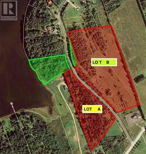 Residential property for sale at Lot A Acayen Rd St. Louis-de-kent New Brunswick - MLS: M126842