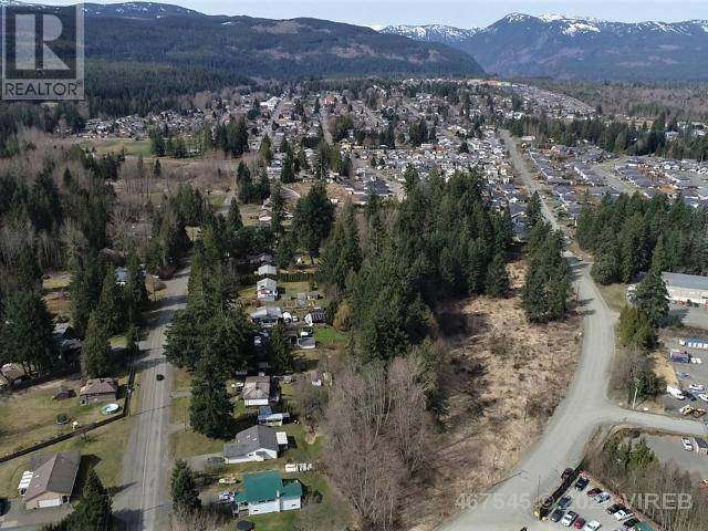 Residential property for sale at  Lot A Ave Cumberland British Columbia - MLS: 467545