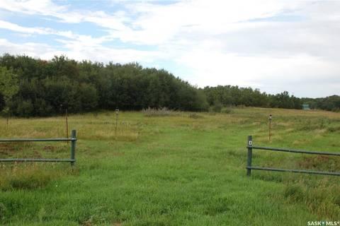 Residential property for sale at Lot A Bluebird Wy Blucher Rm No. 343 Saskatchewan - MLS: SK801519