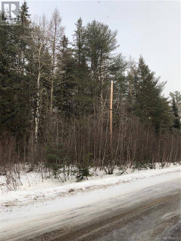 Residential property for sale at  Lot A Cumberland Bay Rd Cumberland Bay New Brunswick - MLS: NB042921