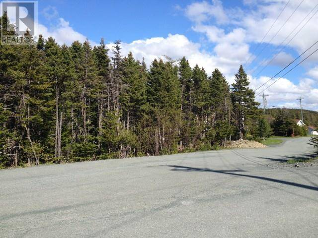 Residential property for sale at 0 Dans Rd Portugal Cove Newfoundland - MLS: 1196203