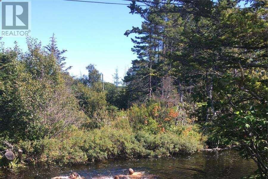 Residential property for sale at Lot A Dans Rd Portugal Cove Newfoundland - MLS: 1217690