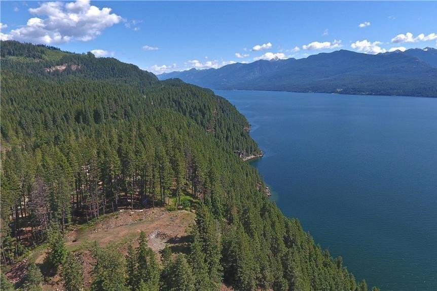 Home for sale at Lot A Highway 31  Balfour British Columbia - MLS: 2451314