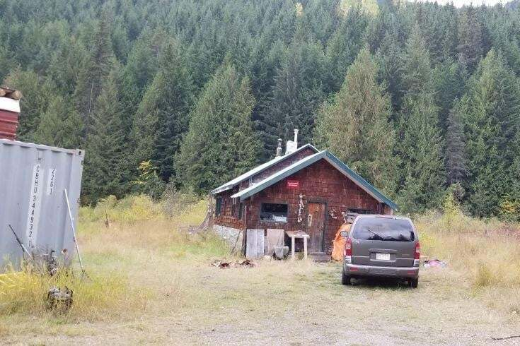House for sale at Lot A Highway 31a  Kaslo British Columbia - MLS: 2454948