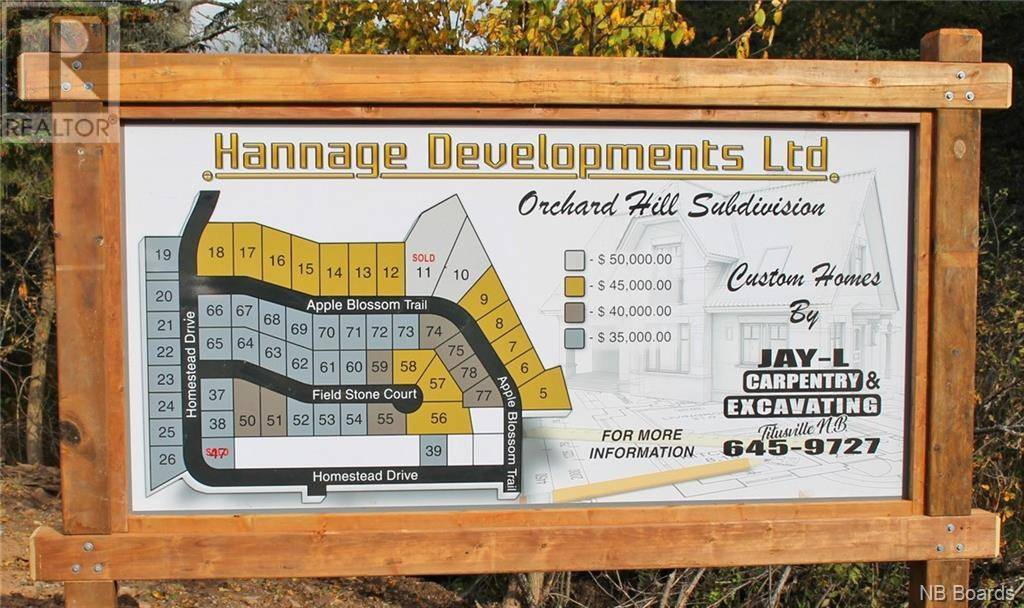 Lot-a -  Homestead Drive, Hampton | Image 2