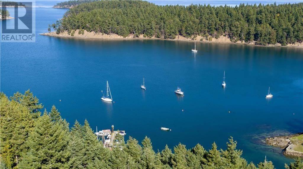 Residential property for sale at  Lot A Horton Rd Mayne Island British Columbia - MLS: 415378