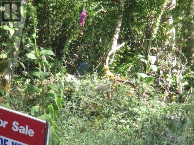 Residential property for sale at  Lot A Lake Rd Texada Island British Columbia - MLS: 14816