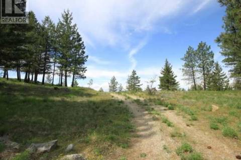 Home for sale at  Lot A Pl Osoyoos British Columbia - MLS: 177351