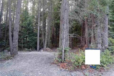 Residential property for sale at 0 Razor Point Rd Pender Island British Columbia - MLS: R2383256