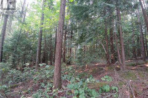 Residential property for sale at  Lot A Razor Rd Pender Island British Columbia - MLS: 412987