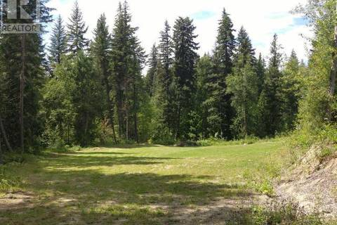 Home for sale at  Lot A Rd Clearwater British Columbia - MLS: 145158