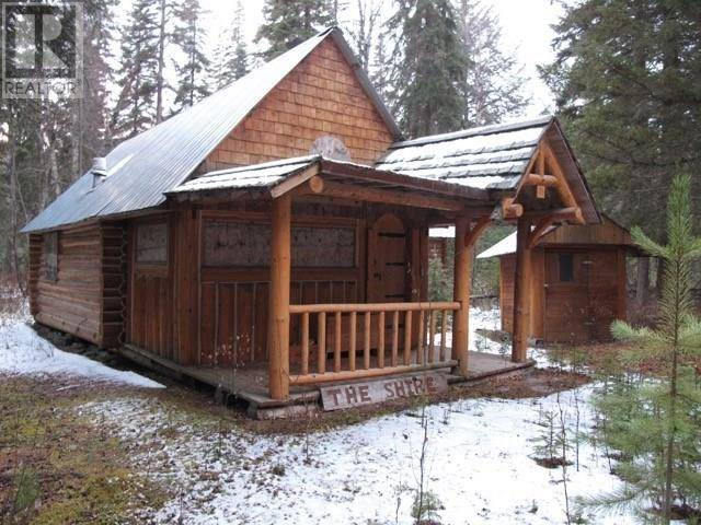 Home for sale at  Lot A Rd Fraser Lake British Columbia - MLS: R2448268