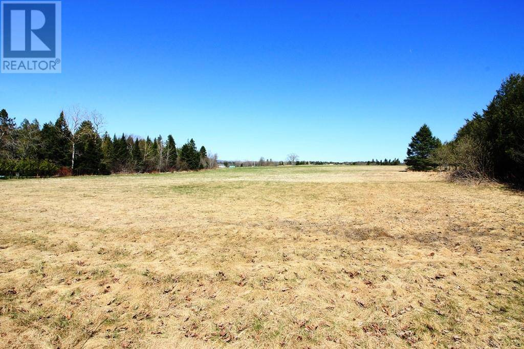 Residential property for sale at  Lot A Rd Lakeside New Brunswick - MLS: NB023172