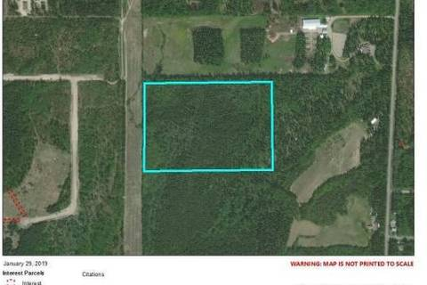 Residential property for sale at  Lot A Rd Prince George British Columbia - MLS: R2335803