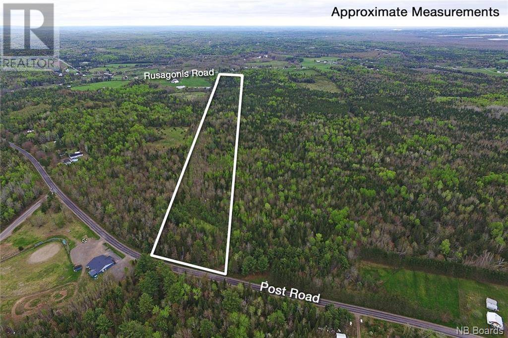 Home for sale at  Lot A Rd Rusagonis New Brunswick - MLS: NB039176