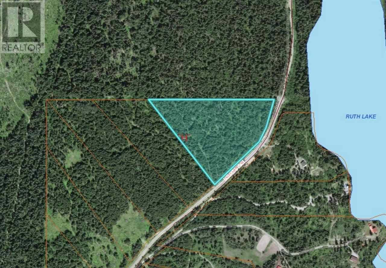 Home for sale at  Lot A Ruth Rd Forest Grove British Columbia - MLS: R2423628