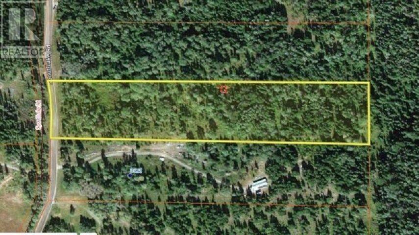 Home for sale at  Lot A Spout Rd Lac La Hache British Columbia - MLS: R2418047