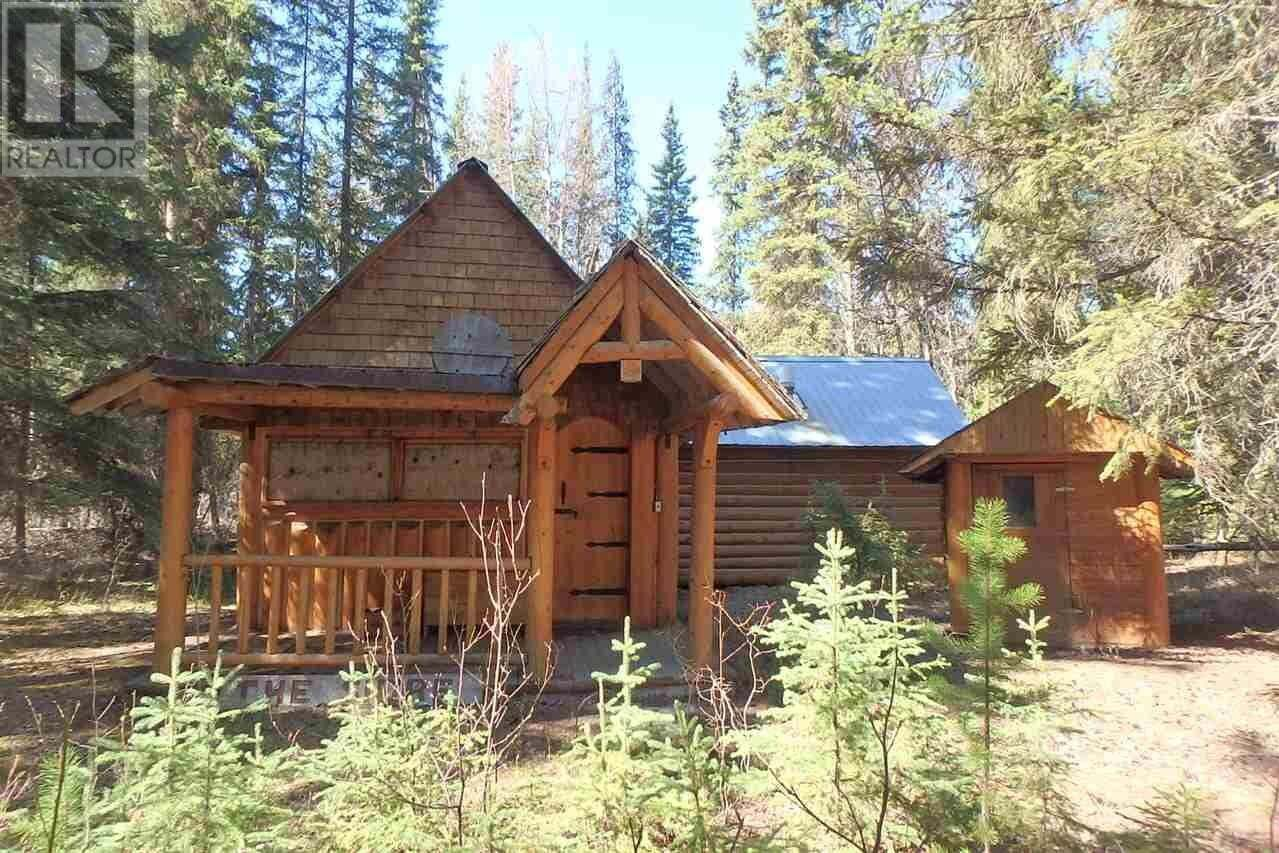 Residential property for sale at LOT A Stella Rd Fraser Lake British Columbia - MLS: R2448268
