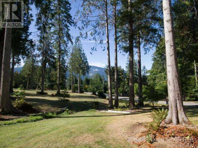 Residential property for sale at  Lot A Stirling Cres Port Alberni British Columbia - MLS: 468405