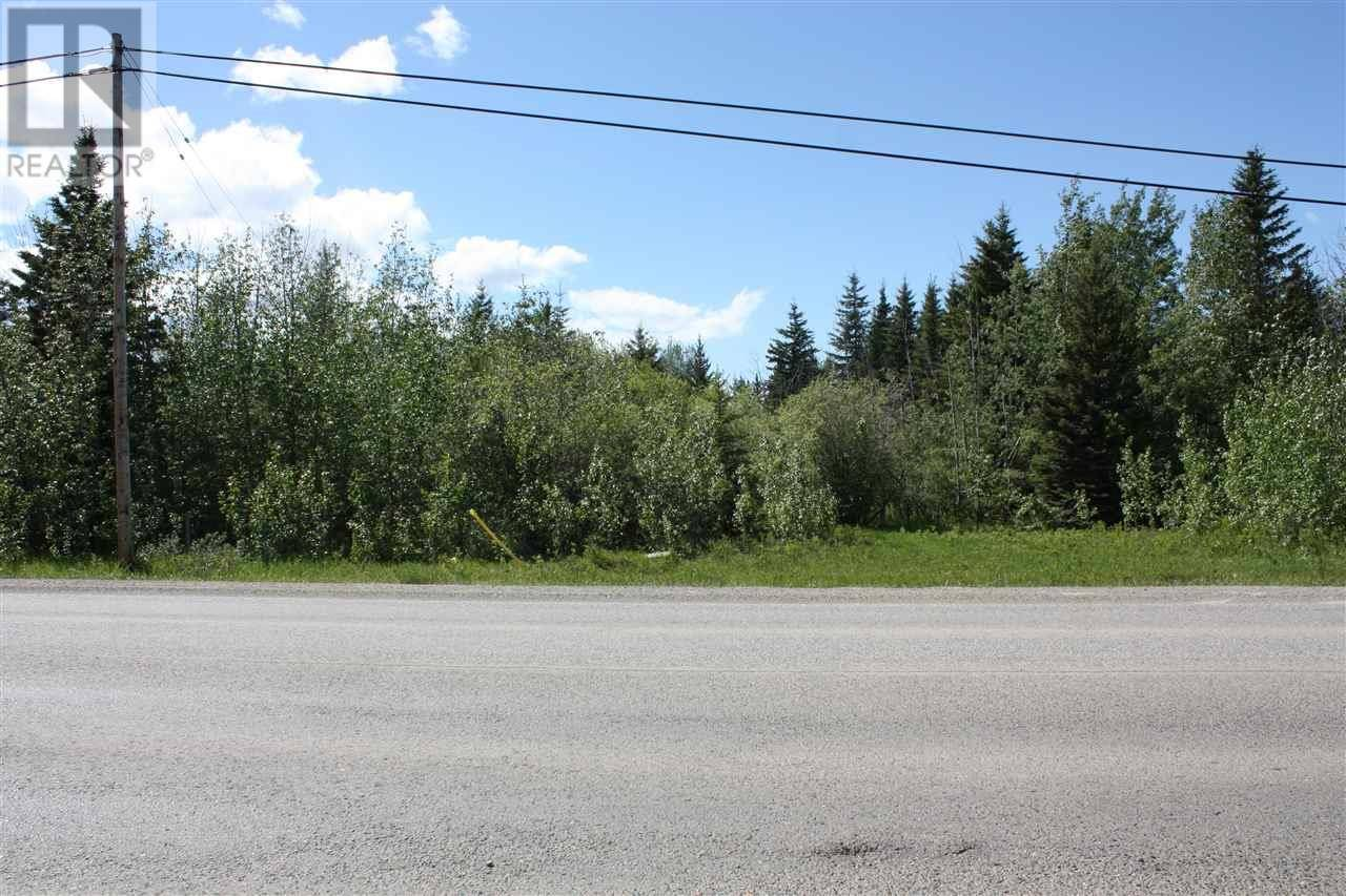 Home for sale at  Lot A St Fort St. John British Columbia - MLS: R2419898