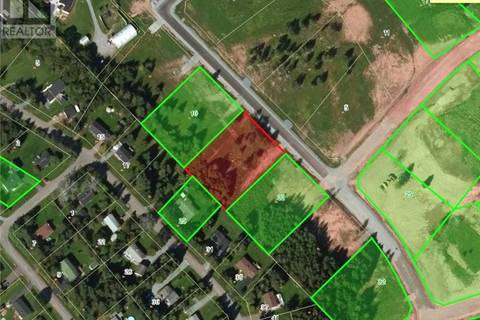 Residential property for sale at  Lot A St Nauwigewauk New Brunswick - MLS: NB025894