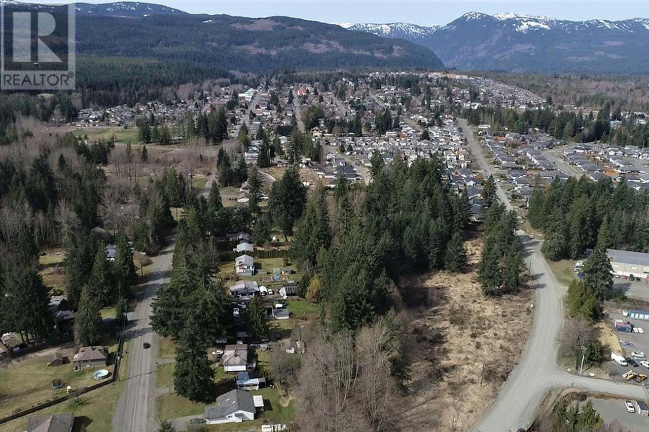 Residential property for sale at Lot A Ulverston  Cumberland British Columbia - MLS: 836956