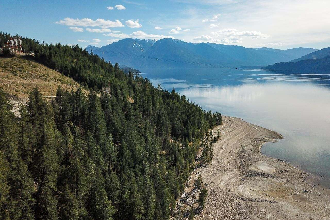 Residential property for sale at Lot A Walkers Landing Road Rd Kootenay Bay British Columbia - MLS: 2439067