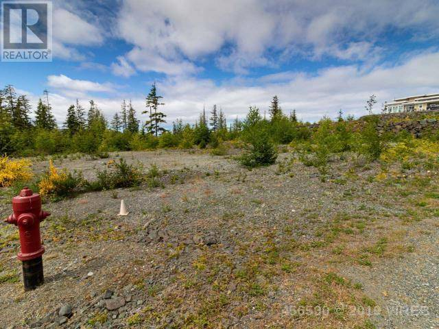 Home for sale at  Lot A Wy Port Hardy British Columbia - MLS: 456530