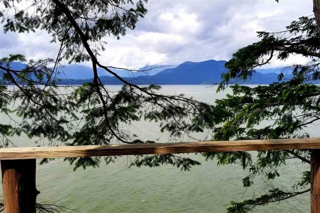 Residential property for sale at LOT A Wf  Bowen Island British Columbia - MLS: R2462107