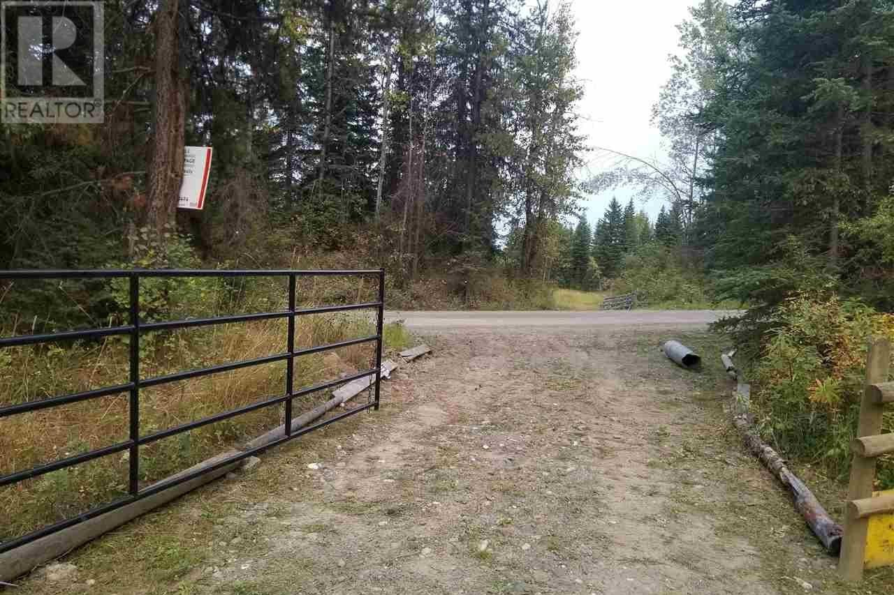 Residential property for sale at A Wilcox Rd Unit LOT Forest Grove British Columbia - MLS: R2513044