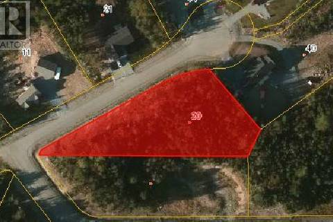 Residential property for sale at  Abigail Pl Unit Lot Saint John New Brunswick - MLS: NB016898