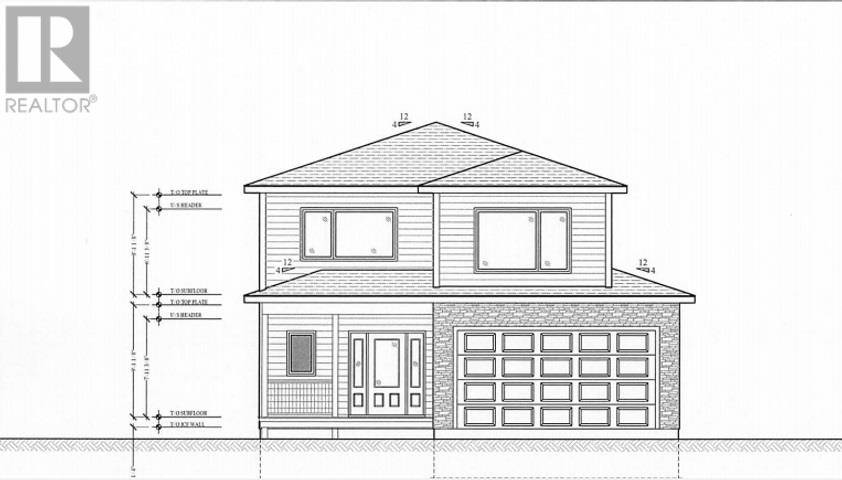 House for sale at 41 Angler Dr Unit Lot Ad6 Herring Cove Nova Scotia - MLS: 202002099