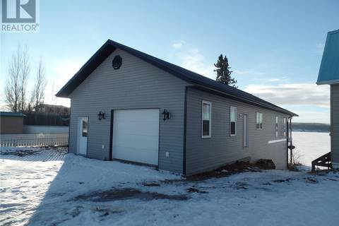 House for sale at  Lot Address Lk Macklin Saskatchewan - MLS: SK757629