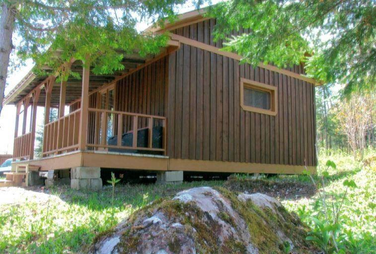 House for sale at  Soucy Rd Unit Lot Andre Saint Leonard New Brunswick - MLS: VB170655