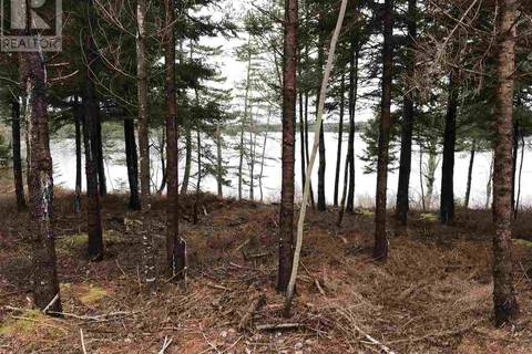 Home for sale at  Lot Armstrong Rd Bell Neck Nova Scotia - MLS: 201827405