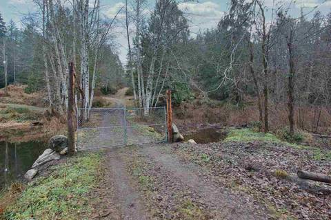 Residential property for sale at 13346 Sunshine Coast Hwy. Dr Unit Lot B Pender Harbour British Columbia - MLS: R2424745