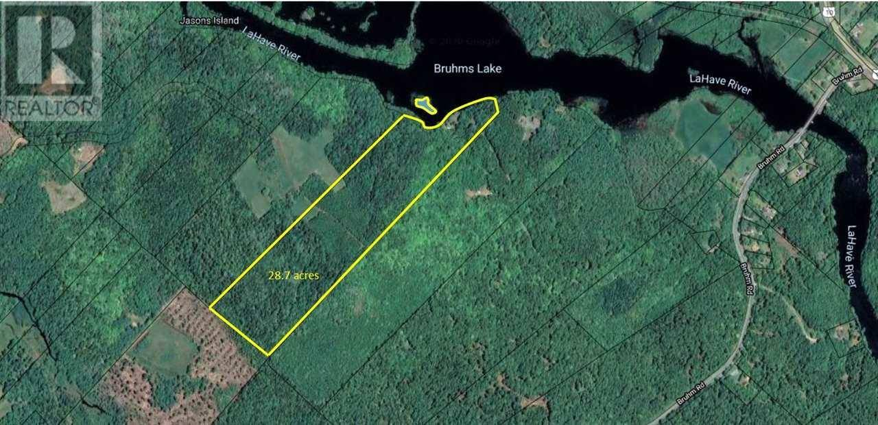 Home for sale at  Whynot Rd Unit Lot B-2 Branch Lahave Nova Scotia - MLS: 202002377