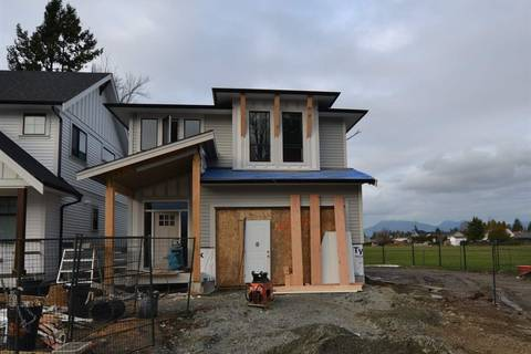 House for sale at 45465 Stevenson Rd Unit LOT B Chilliwack British Columbia - MLS: R2423227